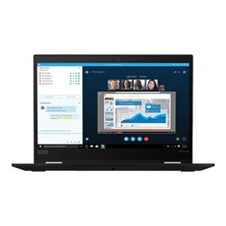 Lenovo Notebook Thinkpad x390 yoga - 13.3'' - core i7 8565u - 16 gb ram - 512 gb ssd 20nn002mix