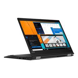 Lenovo Notebook Thinkpad x390 yoga - 13.3'' - core i5 8265u - 16 gb ram - 512 gb ssd 20nn00f8ix