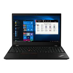 Lenovo Notebook Thinkpad p53s - 15.6'' - core i7 8665u - 16 gb ram - 1 tb ssd 20n6004jix