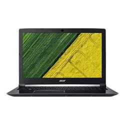 Acer Notebook Aspire 7 a717-72g-74zn - 17.3'' - core i7 8750h - 16 gb ram nh.gxdet.006