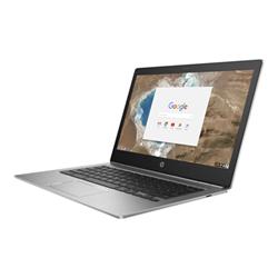 HP Notebook Chromebook 13 g1 - 13.3'' - core m3 6y30 - 4 gb ram - 32 gb ssd t6r48ea#abz