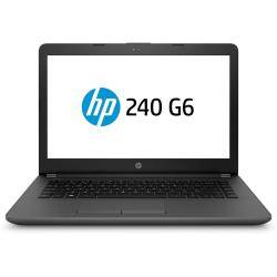 HP Notebook 240 G6 core i3 14'' HDD 500GB RAM 4GB