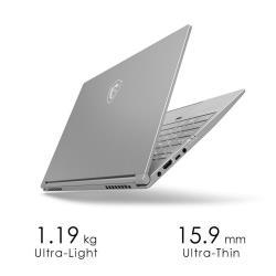 MSI Notebook Ps42 8rb 200it - 14'' - core i7 8550u - 16 gb ram - 512 gb ssd 9s7-14b121-200