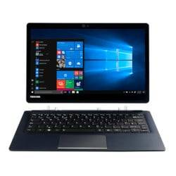 Toshiba Notebook convertibile PORTÉGÉ X30T-E-113 13,3'' Core i7 RAM 16GB SSD