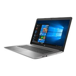 HP Notebook 470 g7 - 17.3'' - core i5 10210u - 8 gb ram - 256 gb ssd - italiana 8vu32ea#abz