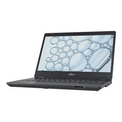 Fujitsu Notebook Lifebook u7310 - 13.3'' - core i7 10510u - 16 gb ram vfy:u7310m17a0it