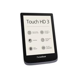 PocketBook eBook reader Color - ebook reader - 16 gb - 6'' pb633-n-vvo
