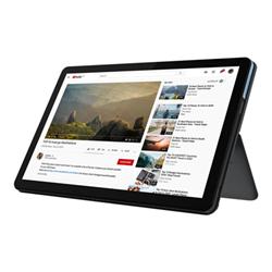 Lenovo Tablet Ideapad duet chromebook - 10.1'' - helio p60t - 4 gb ram - 128 gb ssd za6f0011it