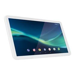 Hamlet Tablet Zelig pad 412w - tablet - android 8.1 (oreo) - 16 gb - 10.1'' xzpad412w