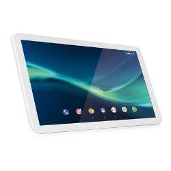 Hamlet Tablet Zelig Pad 412LTE 10.1'' Android 8.1 (Oreo) 16 GB 4G XZPAD412LTE