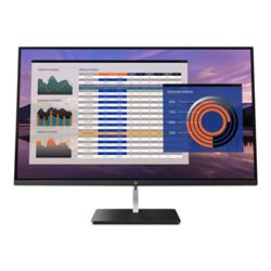 HP Monitor LED Elitedisplay s270n - monitor a led - 4k - 27'' 2pd37at#abb