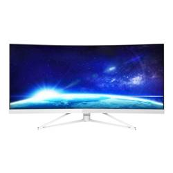 Philips Monitor LED Brilliance x-line 349x7fjew - monitor a led - curvato - 34'' 349x7fjew/00