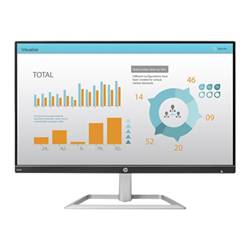 HP Monitor LED N240 - monitor a led - full hd (1080p) - 23.8'' 3ml21at#abb