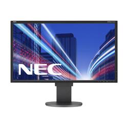 Nec Monitor LED E224Wi Black