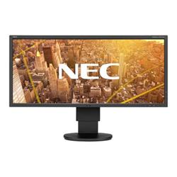 Nec Monitor LED Multisync ea295wmi - monitor a led - 29'' 60003817