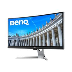 BenQ Monitor LED Ex3501r - monitor a led - curvato - 35'' 9h.lgjla.tse