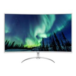Philips Monitor LED Brilliance bdm4037uw - monitor a led - curvato - 4k - 40'' bdm4037uw/00