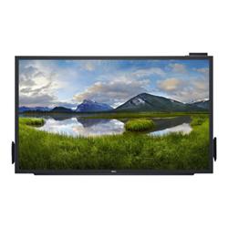 Dell Technologies Monitor LFD Dell 55'' classe (54.6'' visualizzabile) display led - 4k c5518qt