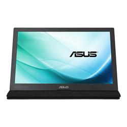 Asus Monitor LED Mb169c+ - monitor a led - full hd (1080p) - 15.6'' 90lm0180-b01170