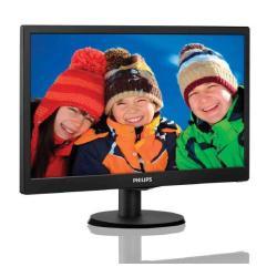 Philips Monitor LED V-line 193v5lsb2 - monitor a led - 18.5'' 193v5lsb2/10