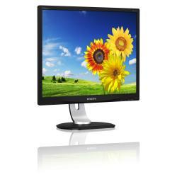 Philips Monitor LED Brilliance p-line 19p4qyeb - monitor a led - 19'' 19p4qyeb/00