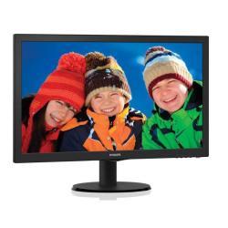Philips Monitor LED V-line 223v5lsb2 - monitor a led - full hd (1080p) - 21.5'' 223v5lsb2/10