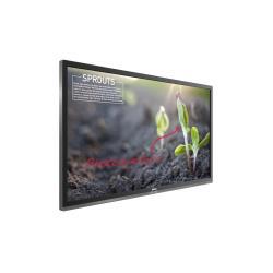 BenQ Monitor LFD Rp750k 75'' display led 9h.f2ktc.de3
