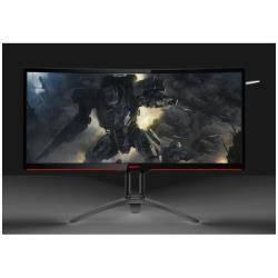 AOC Monitor LED Agon - monitor a led - curvato - 35'' ag352ucg6