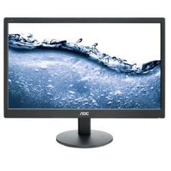 AOC Monitor LED Monitor a led - 19.5'' e2070swn