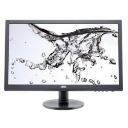 AOC Monitor LED Professional - monitor a led - 21.5'' e2260sda