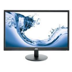 AOC Monitor LED Value - monitor a led - full hd (1080p) - 27'' e2770sh