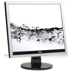 AOC Monitor LED Monitor a led - 17'' e719sda