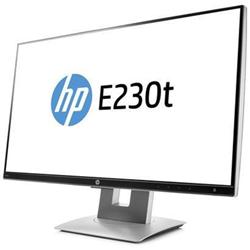 HP Monitor LED Elitedisplay e230t - monitor a led - full hd (1080p) - 23'' w2z50at#abb