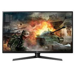 LG Monitor LED 32'' GAMING QHD G-SYNC