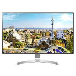 LG Monitor LED IPS 32'' Ultra HD 4K HDR Cinema Screen Pivot