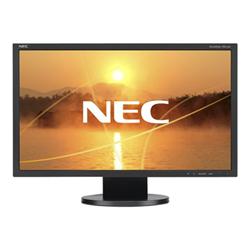 Nec Monitor LED AccuSync AS222Wi - 22'' - Full HD (1080p) 60004375