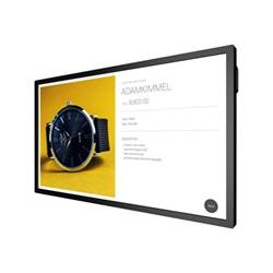 BenQ Monitor LFD Il490 interactive signage series - 49'' display led - full hd 9h.f4fpt.ra1