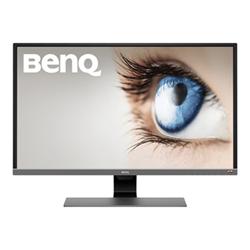 BenQ Monitor LED Ew3270u - monitor a led - 31.5'' 9h.lgvla.tse