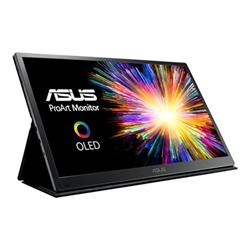 Asus Monitor LED Proart pq22uc - monitor oled - 21.5'' - hdr 90lm047e-b01370