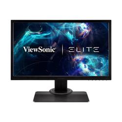 Viewsonic Monitor LED Elite gaming - monitor a led - full hd (1080p) - 24'' xg240r