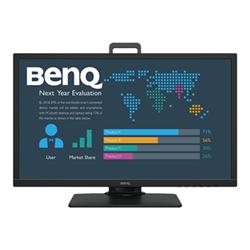 BenQ Monitor LED Bl2483t - bl series - monitor a led - full hd (1080p) - 24'' 9h.lhylb.qbe