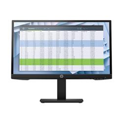 HP Monitor LED P22h g4 - monitor a led - full hd (1080p) - 21.5'' 7uz36at#abb