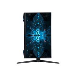 Samsung Monitor LED Odyssey g7 c32g75tqsu - g75t series - monitor qled - curvato lc32g75tqsuxen