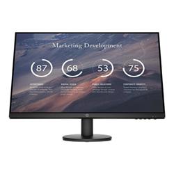 HP Monitor LED P27v g4 - p-series - monitor a led - full hd (1080p) - 27'' 9tt20at#abb