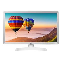 LG Monitor TV 24tn510s-wz - monitor a led con sintonizzatore tv - 24'' 24tn510s-wz.api