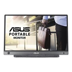 Asus Monitor LED Zenscreen mb16ah - monitor a led - full hd (1080p) - 15.6'' 90lm04t0-b02170
