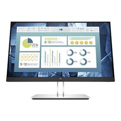 HP Monitor LED E22 g4 - e-series - monitor a led - full hd (1080p) - 22'' 9vh72at#abb