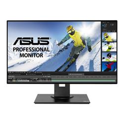 Asus Monitor LED Pb247q - monitor a led - full hd (1080p) - 23.8'' 90lm04c1-b01370