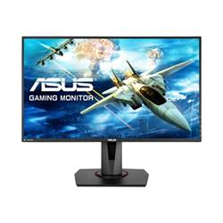Asus Monitor LED Vg278qr - monitor lcd - full hd (1080p) - 27'' 90lm03p3-b01370