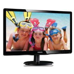 Philips Monitor LED V-line 200v4qsbr - monitor a led - full hd (1080p) - 20'' 200v4qsbr/00